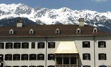 Tirol Elmar Maerk Herbst