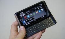 Nokia Test letzte CommunicatorEinhorn