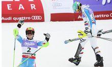 SkiWM Ergebnis HerrenSlalom
