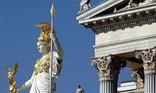 Österreichischer Staat profitiert von der Krise der Griechen