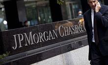 Neue Klage gegen JP Morgan wegen Hypothekengeschäften