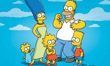 Simpsons wegen SprecherStreik Schweigen