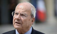 Der Milliardär an Fillons Seite: Marc Ladreit de Lacharriere
