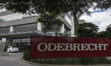 Baukonzerns Odebrecht gab hunderte Millionen Dollar für Schmiergeldzahlungen aus