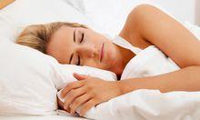Lernen macht Mensch Schlaf