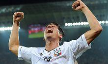 FUSSBALL - EURO 2012, GER vs POR