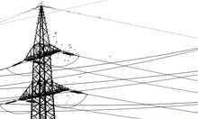 THEMENBILD: ENERGIE / STROM