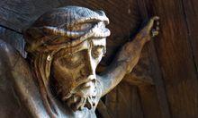 Maria Magdalena Mutter Jesu