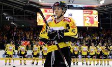 Eishockey Vienna Capitals bleiben