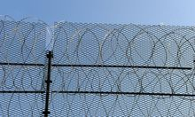 Symbolbild Gefängnis