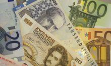 Schilling/EURO