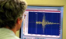 Symbolbild Erdbeben