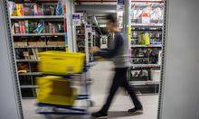 Österreicher kaufen gern bei Amazon