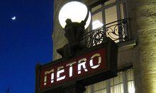 Symbolbild Pariser Metro