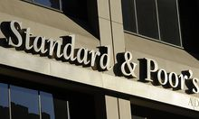 Standard & Poor's hat Griechenland kräftig hochgestuft