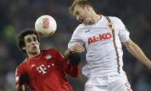 Deutscher Cup: Bayern zittern sich ins Viertelfinale