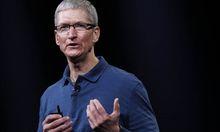 USKongress AppleChef soll Steuertricks