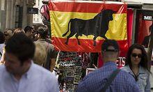 EU prüft Hilfen von 100 Milliarden Euro für Spanien