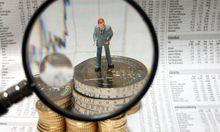 Hedgefonds schlechter Markt