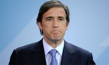 Portugal warnt DominoEffekt GriechenPleite