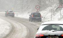Schneefahrbahnen gibt es heute in ganz Österreich in allen Höhenlagen.