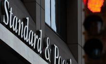 Maerkte warten auf Rating-Urteil von Standard & Poor's