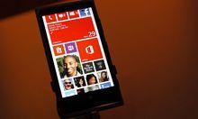 LumiaSmartphones helfen Nokia nicht