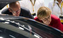 Deutschland Wirtschaft