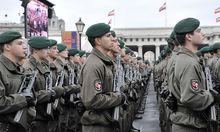 Bundesheer Wehrpflicht