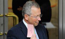 Maier hat bei der namentlichen Abstimmung gegen den Regierungsvorschlag gestimmt