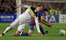 Chelsea setzt sich überraschend gegen den hohen Favoriten Barcelona durch