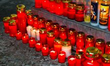 Kein Friedhof Sterbeverbot italienischer
