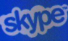 Microsoft Skype koennte Live