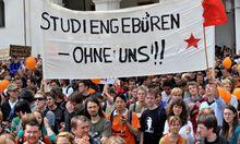 Bayerisches Volksbegehren gegen Studiengebuehren