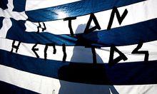 Griechenland Euro Hilfszahlung