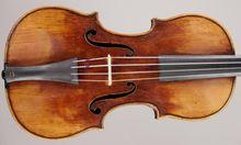 150.000-Euro-Violine in Wien gestohlen