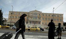 Griechenland hebt Verbot von Leerverkäufen auf