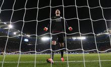 Die Heldengeschichte von Leicester City ist um ein Kapitel reicher, Hauptdarsteller dieses Mal: Goalie Kasper Schmeichel.