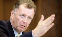 Sechs Jahre waren genug: Thomas Fahnemann verlässt Semperit.