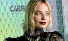 Actress Margot Robbie attends the world premiere of ´Suicide Squad´ in Manhattan, New York, U.S.