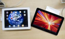 Apple verliert wichtiges Patent im Streit mit Samsung