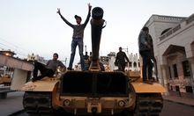 Mursi annulliert Dekret über Sondervollmachten