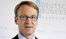 Wiedmann warnt vor Euro-Anleihen