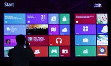 Windows Kopien ersten Monat