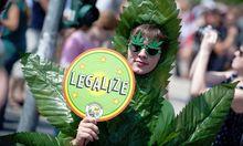 vertrackte oekonomie Drogen