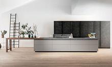 """Ortsverbunden. """"Genius Loci"""" vom Hersteller Valcucine verbirgt auch ein paar Gestaltungsgeheimnisse."""