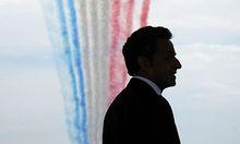 Frankreich verliert auch etwas