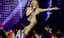 Eurokrise Song Contest Eine