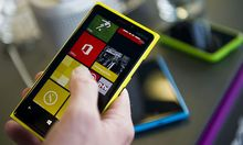 Nokia stellt neue Lumia-Smartphones am 14. Mai vor