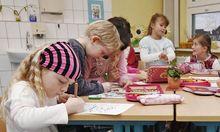 Betreuung Salzburg Kleinkindern unterversorgt